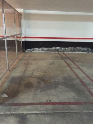 Garage til salg i Tavernes de la Valldigna - € 12.000 (Ref: 6027938)