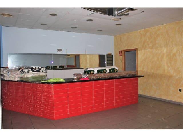 Restaurang/Bar till salu i Gandia - 130 000 € (Ref: 6305947)