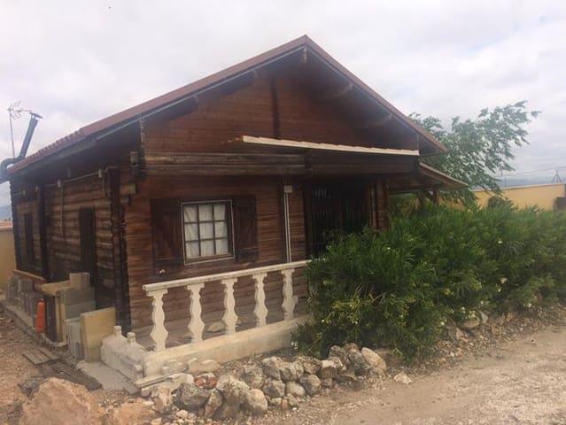 1 makuuhuone Asuntovaunu myytävänä paikassa Moraleda de Zafayona mukana uima-altaan - 75 000 € (Ref: 4580516)