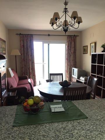 1 sovrum Lägenhet till salu i Pinos de Alhaurin med pool garage - 110 000 € (Ref: 5750496)
