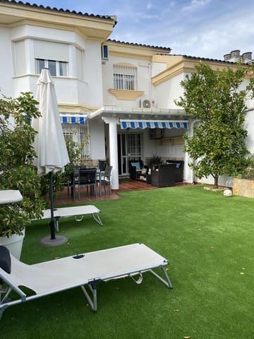 3 slaapkamer Rijtjeshuis te huur in Churriana met zwembad - € 1.200 (Ref: 5908329)