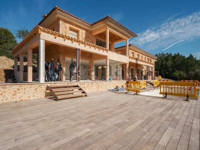6 chambre Villa/Maison à vendre à Alcudia avec piscine garage - 6 000 000 € (Ref: 3111534)
