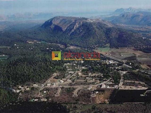 Terrain à Bâtir à vendre à Sa Pobla - 600 000 € (Ref: 3112155)