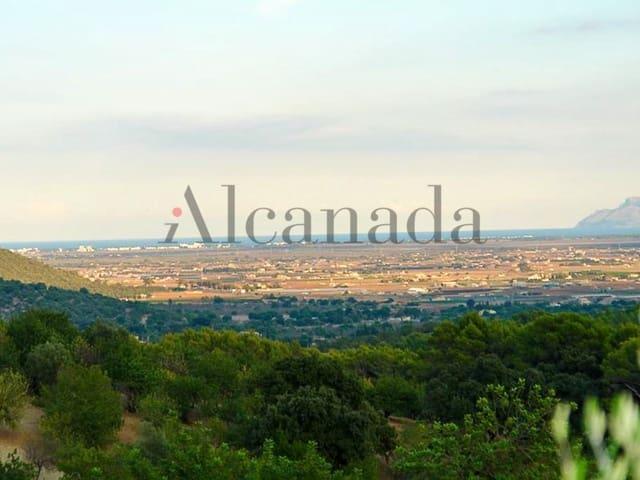 Byggegrund til salg i Campanet - € 900.000 (Ref: 3323396)