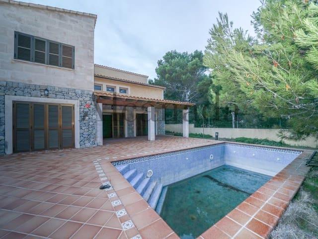 5 quarto Moradia para venda em Cala Mesquida com piscina garagem - 575 800 € (Ref: 3579705)