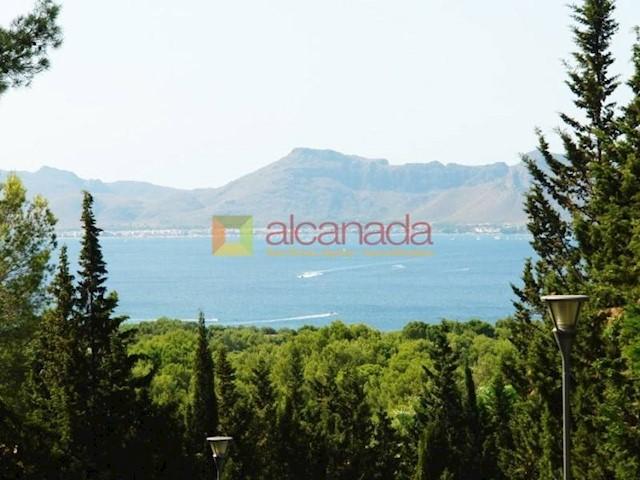 Terrain à Bâtir à vendre à Alcudia - 305 000 € (Ref: 3990128)