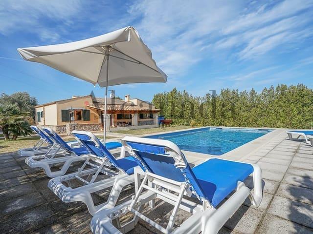 3 bedroom Villa for sale in Pollensa / Pollenca with pool - € 850,000 (Ref: 4441041)