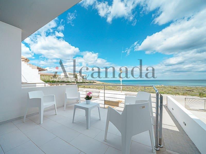 3 sypialnia Dom szeregowy na sprzedaż w Son Serra de Marina - 750 000 € (Ref: 4538347)