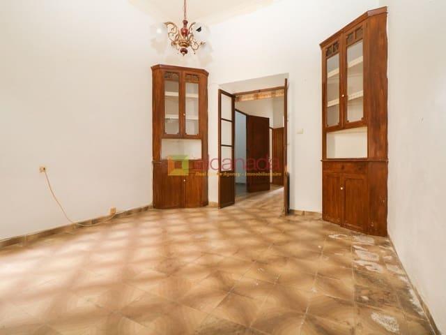 3 chambre Villa/Maison Mitoyenne à vendre à Felanitx avec garage - 178 000 € (Ref: 4563619)