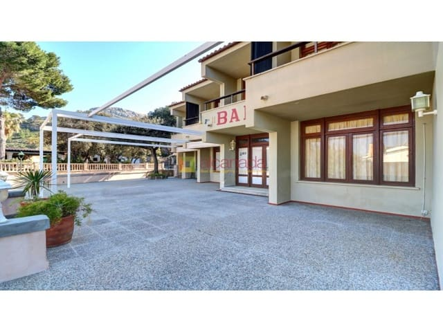 7 sypialnia Hotel na sprzedaż w Cala San Vicente / Cala Sant Vicenc - 1 100 000 € (Ref: 4663146)