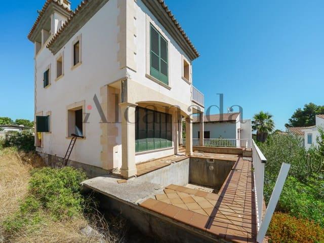 4 soveværelse Villa til salg i Son Serra de Marina - € 298.000 (Ref: 4664676)