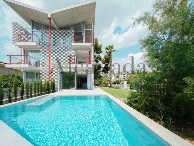 4 Zimmer Reihenhaus zu verkaufen in Puerto de Alcudia - 1.590.000 € (Ref: 4973382)