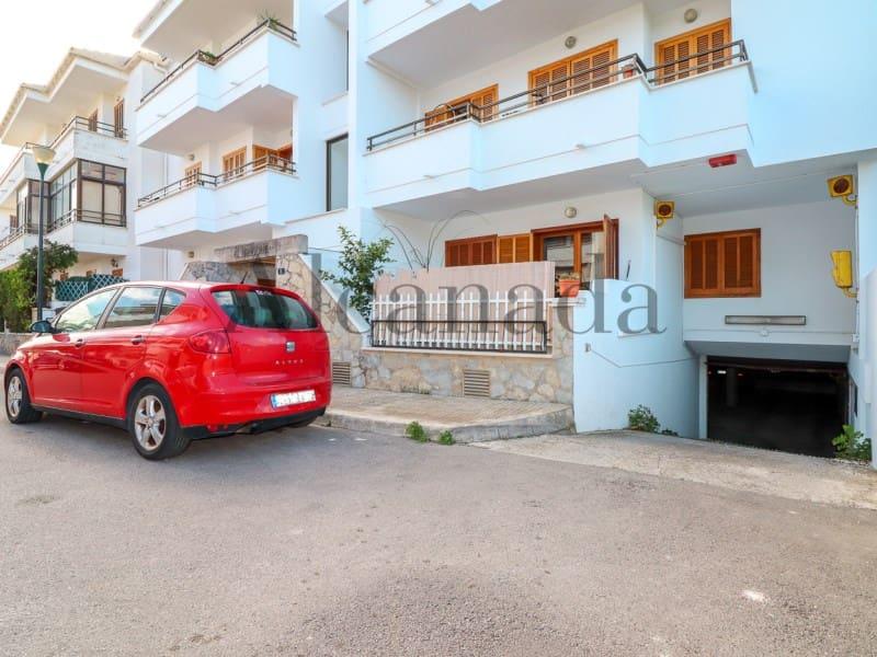 Garaż na sprzedaż w Alcudia - 7 127 € (Ref: 5106503)