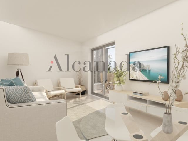 3 camera da letto Villetta a Schiera in vendita in Cala Santanyi - 525.000 € (Rif: 5876141)