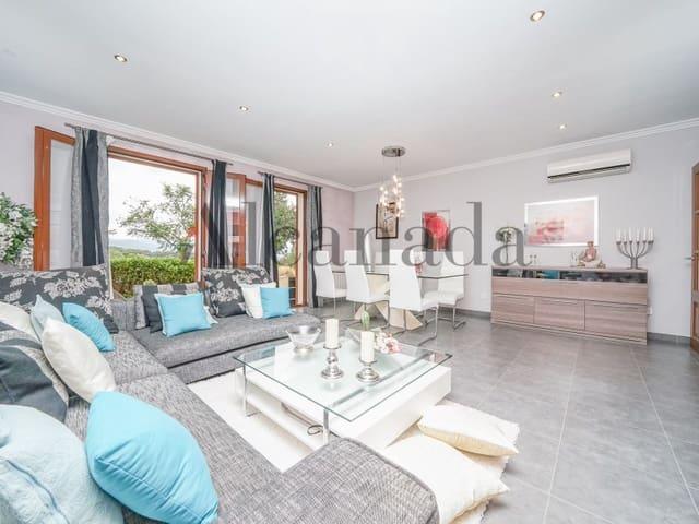 4 soveværelse Rækkehus til salg i Portol - € 425.000 (Ref: 5876142)