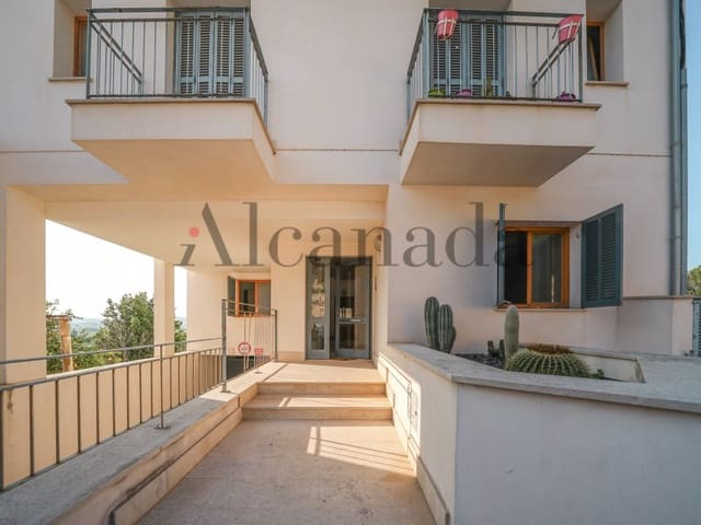 2 chambre Appartement à vendre à Santa Margalida - 135 000 € (Ref: 5876235)
