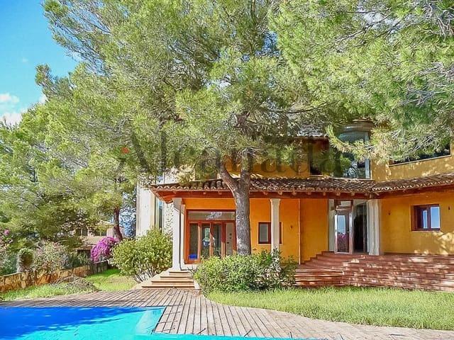 4 camera da letto Villa in vendita in Sa Cabaneta / La Cabaneta - 880.000 € (Rif: 5929595)