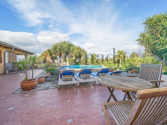 5 bedroom Villa for sale in Muro - € 735,000 (Ref: 5973571)
