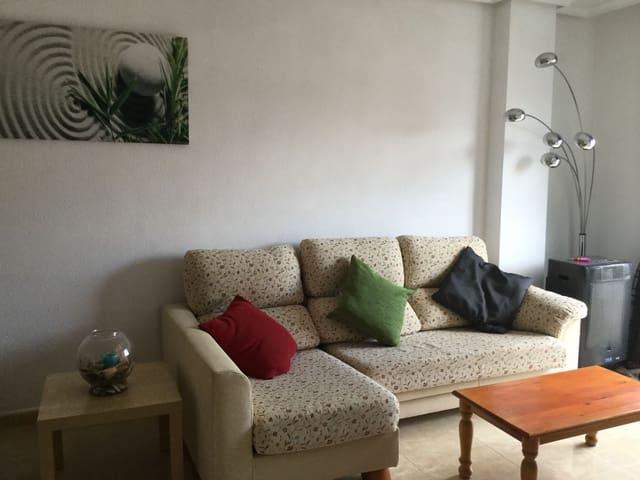 3 soverom Leilighet til salgs i San Miguel de Salinas med svømmebasseng - € 174 (Ref: 3811739)