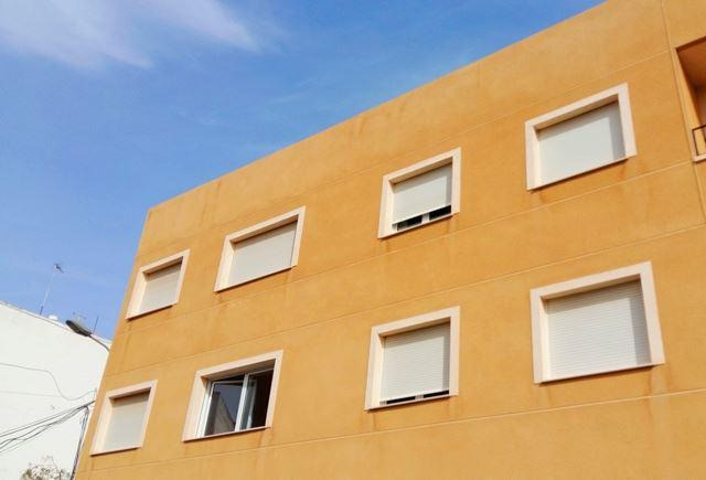 2 sovrum Lägenhet till salu i San Miguel de Salinas - 70 000 € (Ref: 4033695)