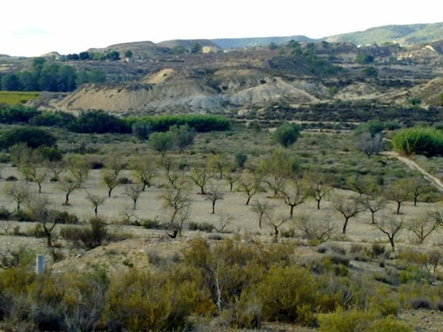 Ubebygd land til salgs i Torremendo - € 229 000 (Ref: 4234174)