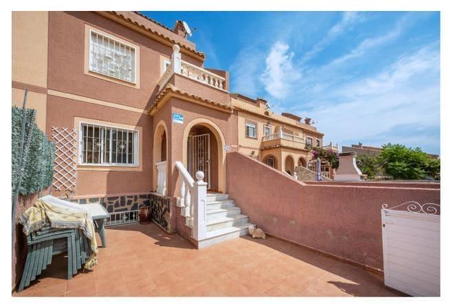 3 soveværelse Bungalow til salg i Novelda med swimmingpool garage - € 145.000 (Ref: 5205426)