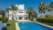 5 slaapkamer Villa te huur in Estepona met zwembad garage - € 3.800 (Ref: 693302)