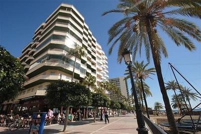 1 sovrum Kontor att hyra i Marbella - 750 € (Ref: 693317)