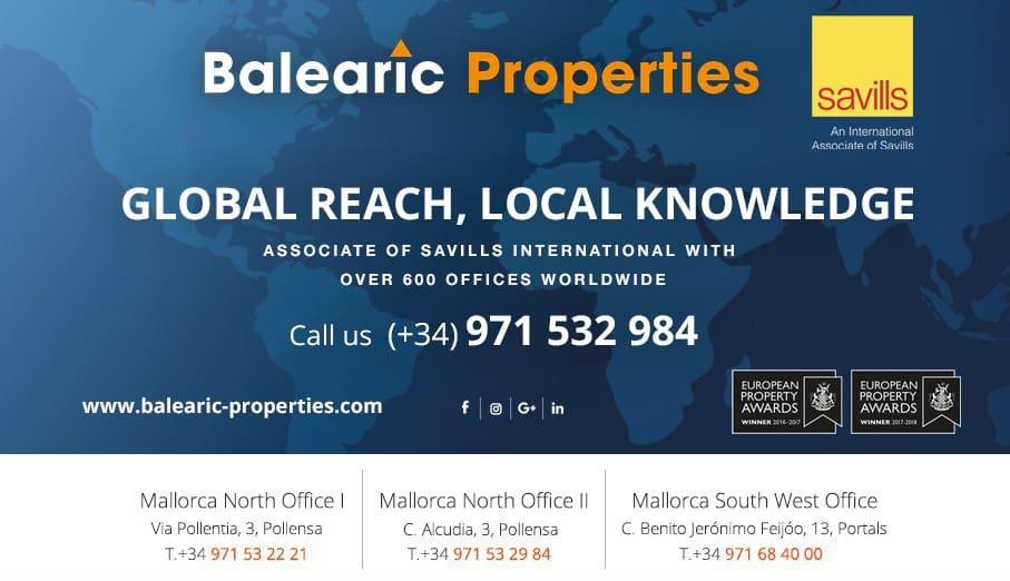 9 chambre Chambres d'Hôtes/B&B à vendre à Cala San Vicente / Cala Sant Vicenc avec garage - 800 000 € (Ref: 5219854)