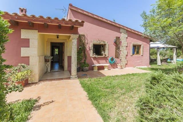 2 Zimmer Villa zu verkaufen in Muro mit Pool Garage - 419.000 € (Ref: 5220120)