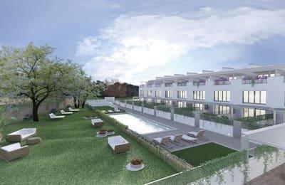 Pareado de 3 habitaciones en Puerto de Andratx en venta con piscina garaje - 875.000 € (Ref: 5220180)