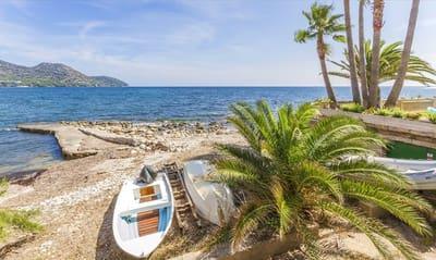 5 bedroom Semi-detached Villa for sale in Port Verd - € 850,000 (Ref: 5220200)