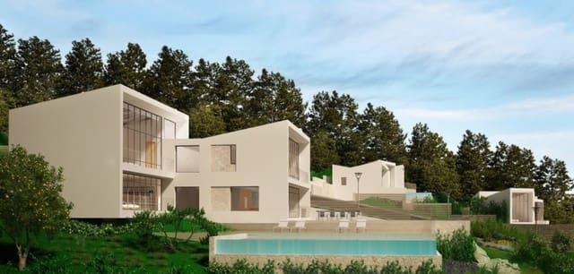 Terrain à Bâtir à vendre à Mal Pas-Bon Aire - 450 000 € (Ref: 5220202)