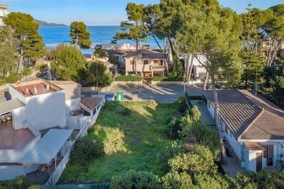 Terrain à Bâtir à vendre à Playas de Muro / Platges de Muro - 500 000 € (Ref: 5220263)