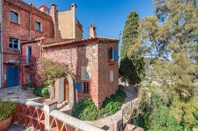 Casa de 3 habitaciones en Estellenchs en venta - 375.000 € (Ref: 5220291)