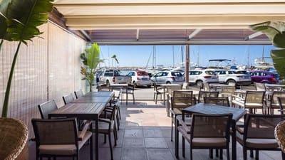 Firma/Unternehmen zu verkaufen in Puerto Portals - 695.000 € (Ref: 5220296)