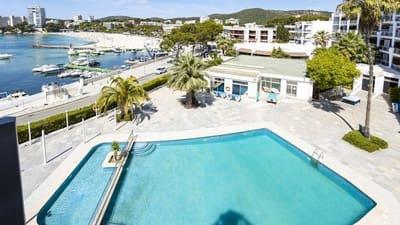Ático de 2 habitaciones en Palmanova en venta con piscina - 595.000 € (Ref: 5332815)