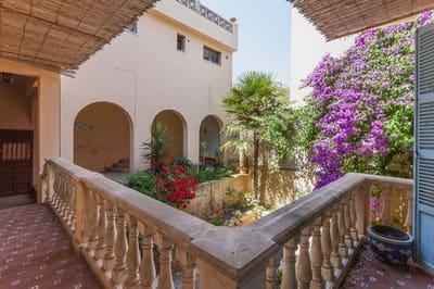 12 Zimmer Hotel zu verkaufen in Arta - 930.000 € (Ref: 5367053)