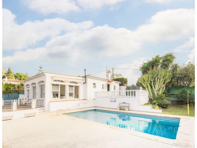 3 soveværelse Finca/Landehus til salg i El Padron med swimmingpool garage - € 478.000 (Ref: 5984128)