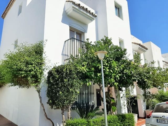 5 soveværelse Rækkehus til salg i El Padron - € 298.000 (Ref: 5984222)