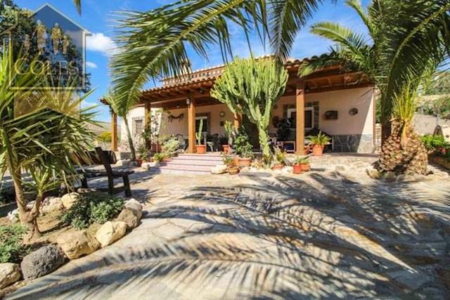 3 quarto Quinta/Casa Rural para venda em Mizala com garagem - 299 000 € (Ref: 3417321)