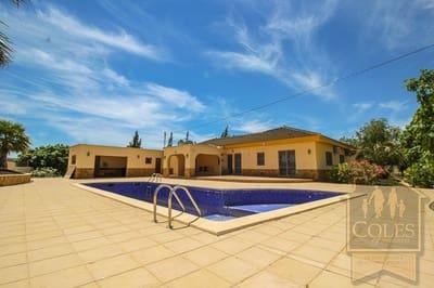 4 Zimmer Villa zu verkaufen in El Palaces mit Pool Garage - 269.995 € (Ref: 4627403)