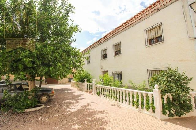 6 soveværelse Byhus til salg i El Contador med garage - € 110.000 (Ref: 4668108)