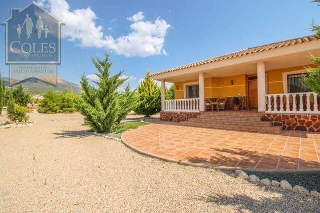4 sovrum Villa till salu i La Parroquia - 190 000 € (Ref: 5487761)