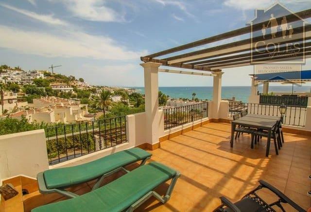 2 sovrum Lägenhet till salu i Mojacar med pool - 144 950 € (Ref: 5493211)