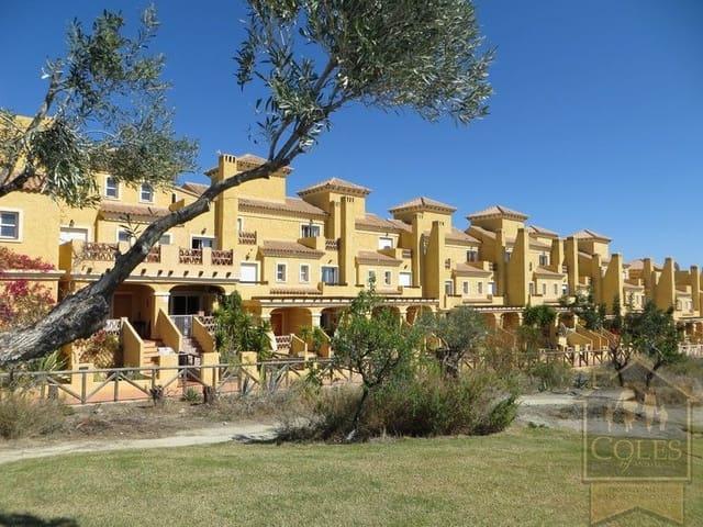 2 makuuhuone Omakotitalo myytävänä paikassa Valle del Este mukana uima-altaan - 115 000 € (Ref: 5521607)
