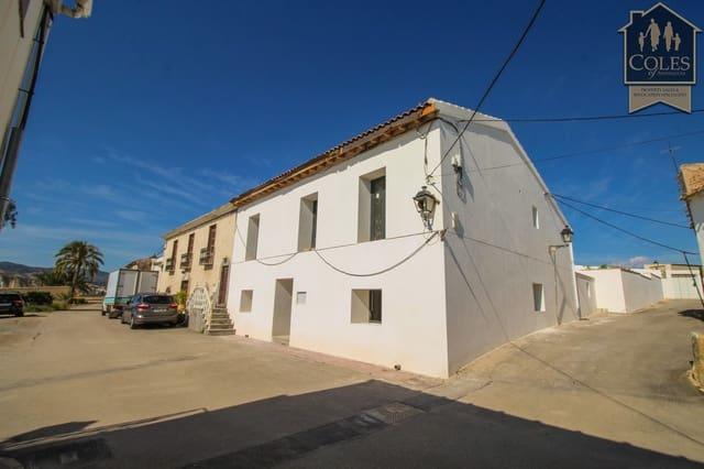 4 makuuhuone Omakotitalo myytävänä paikassa El Cucador - 285 000 € (Ref: 6104473)