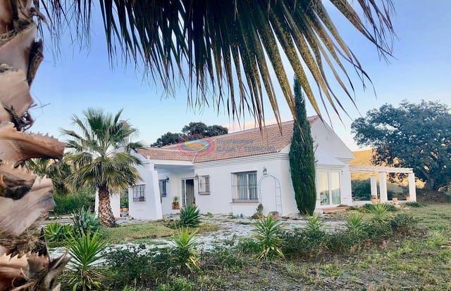 3 sypialnia Willa na sprzedaż w Moclinejo - 585 000 € (Ref: 4453787)