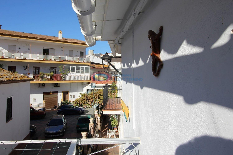 2 bedroom Townhouse for sale in Benamargosa - € 90,000 (Ref: 4453895)