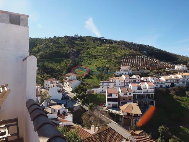 3 bedroom Terraced Villa for sale in Iznate - € 110,000 (Ref: 4453906)